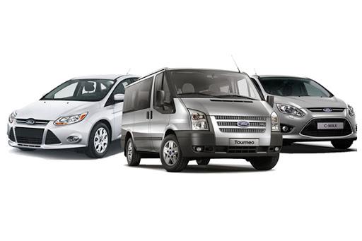 Dịch vụ cho thuê xe du lịch uy tín chất lượng tại TP HCM