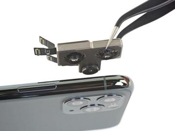 Thay camera cho iphone giá rẻ tại TP HCM